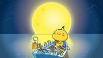 中秋节到了,网赚客们想好怎么从月饼中赚钱了吗