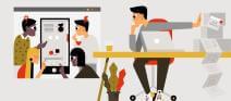 网站用户体验研究的启发式评估方法,利弊分析