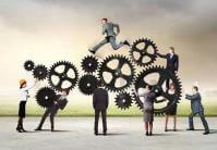组建互联网运营团队的6大核心小组