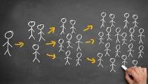 如何玩转裂变营销,把握好4个方面成为增长黑客