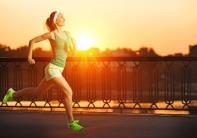 微信传言晚上运动对健康不利,还引用黄帝内经做依据