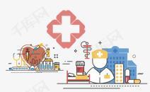 医疗行业的网络营销才刚刚开始,要勇于尝试
