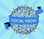 一份国外社交媒体营销人员的营销日程表