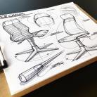 产品设计中去除不必要的东西,从好看转向到易用